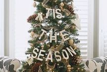 Home for the Holidays / A collection of our favorite home decorating and entertaining ideas for the holiday season.