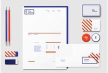 Super Identity / Brand identity  / by Matt Powell