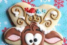 *Christmas - Cookies