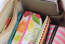 Staying Organized / by Courtney Briley