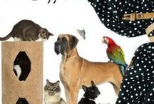 Pets / Handmade goodies for your 4-legged friends that you will fall in love with... Items for Pet Lovers too!