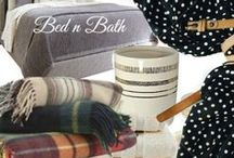 Bed n Bath / Bed N Bath Handmade Products you will find at the On Fire for Handmade Gift Guide