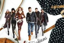 Fashions / Handmade Fashions and Accessories you will find at the On Fire for Handmade Gift Guide! Step Out in Style!