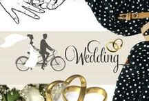 Wedding / Handmade Wedding items for the bride and groom. Find everything you need to make it an extra special day at the On Fire for Handmade Gift Guide