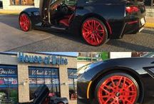 House of Dubs Customized Rides / We appreciate all of our customers and would like to extend our thanks for letting us work on all these rides throughout the years. We take pride in what we do and take great care of the vehicles as if they were our own. Our goal is to customize every car on the road which can only be done with quality products, great service and complete customer satisfaction. http://thehouseofdubs.net