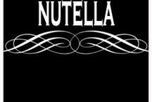 NUTELLA DESSERTS / Nutella dessert and food recipes.