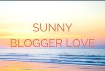 Sunny Blogger Love / The best, most inspiring resources for bloggers on health, happiness, parenting, self-improvement and all things sunny.  How to become a contributor: 1. Follow Sunny Expectations @ www.pinterest.com/expectsunny on Pinterest 2. Go to the link in the sidebar---http://www.sunnyexpectations.com and fill out the contact form to send me a request with your name, Pinterest username, & e-mail address 3. await my response ***Absolutely no SPAM or adult content allowed