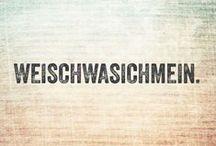 Schwäbische Schmankerl / Hergottsbscheisserla, Spätzle, Kehrwoch: alles außer Hochdeutsch. Für Schwaben und Neigschmeckte.