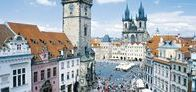 Europe's East: Blu Destinations