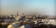 The Baltics: Blu Destinations