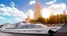 Russia: Blu Destinations