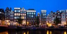 Netherlands: Blu Destinations