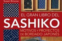 SASHIKO Japanese Embroidery