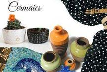 Ceramics n Mosaics