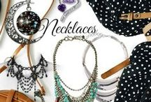 Necklaces / Handmade necklaces, pendants, chokers and more! Beautiful creations made by beautiful people!