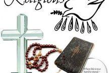 Religious Handmade Items
