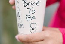 I am a Bride! Ah! / by Jillian Lyn