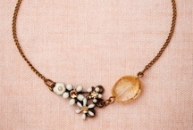 Jewelry / by June Joseph