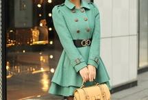 Cute Clothes / by Danielle C