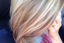 Hair / by Caitlyn Wolverton