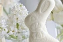 Natual Spring/Easter / by Daphne, Published Interior Designer