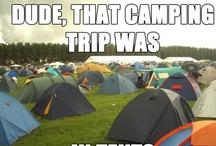 Happy Camper / by Amanda B.