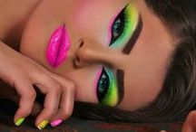 Eyeshadow - Colors / by Nikki Linares