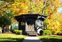 Historic Places / by Finger Lakes WineCountry