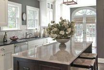 Cool Kitchens / by Daphne, Published Interior Designer