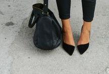 Shoes & Wardrobe / by Dennie