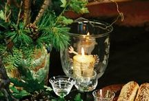 Woodland Christmas / by Daphne, Published Interior Designer