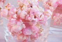 Photogenic Popcorn / by Daphne, Published Interior Designer