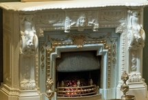 Miniature Design and Decor / Dollhouse and Miniature Projects and Ideas