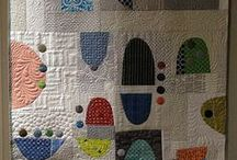 quilts - modern / by Kaye Hoffman