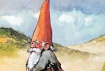 Gnome / by Tammie Davis