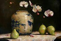 Still Life / by Jenny Housley