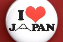 Japan / by Carol Ann Simmonds