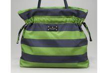 Handbags  / by Val A