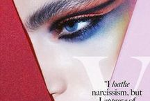 ■ theglassmagazine.com / All things current and Glass Magazine :)