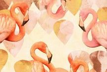 Photos, Posters, Paintings and Ilustras / All I love about ART. / by Camila Micheletti
