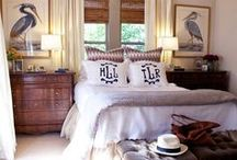 Home - Bedrooms / by Jenny Housley