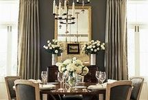 Home - Dining Places / by Jenny Housley