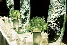 Events - Centerpieces / by Nikki Linares