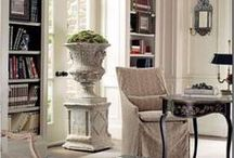 Bookcases/Built-ins / by Daphne, Published Interior Designer