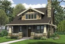 Home Plans and Design / by Kim Bybee