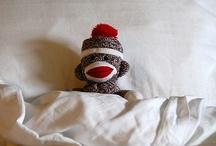 Sock Monkeys / by Tammie Davis