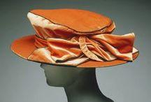 Fashion History / by Jenny Housley