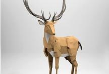paper craft / by PIPKINDESIGN Stren Pipkin