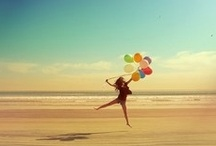 Balloons / by Christine Snow