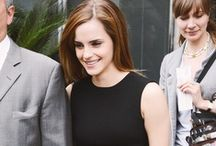 Celeb Crush: Emma Watson / Because who wouldn't love her?